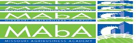 Missouri Agribusiness Academy logo