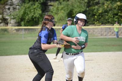 Softball scorecard: Bulldogs win rematch with Smithville