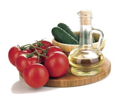 KITCHEN DIVA: Learn about foods that help skin fight sun damage