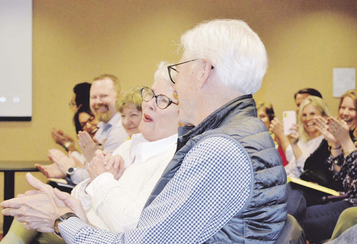 Liberty parks supporter accepts state recognition