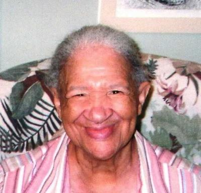 Betty Jean Slaughter
