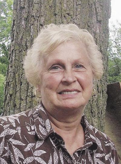Mary Ann Roecker