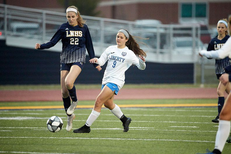 Eagles soccer tries to 'control what we can control'