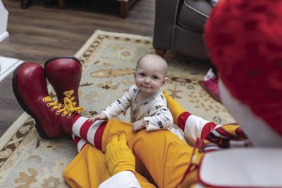 Local McDonald's owner-operators launch new fundraiser, support Ronald McDonald House