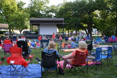 Kearney Firehouse summer events return