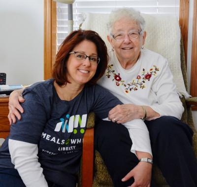 Liberty Meals on Wheels seeks volunteers