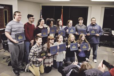 LPS students recognized for all-state achievement
