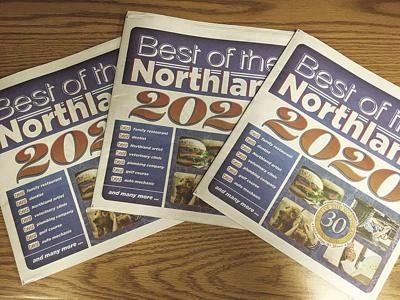Best of the Northland celebrates 30 years of excellence