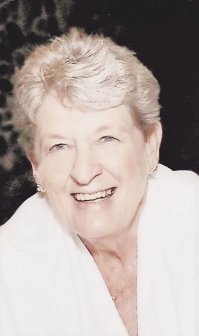 Nancy Helen Metcalfe