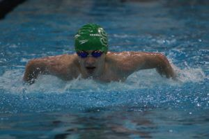 Smithville swimming finishes 8th at Platte County