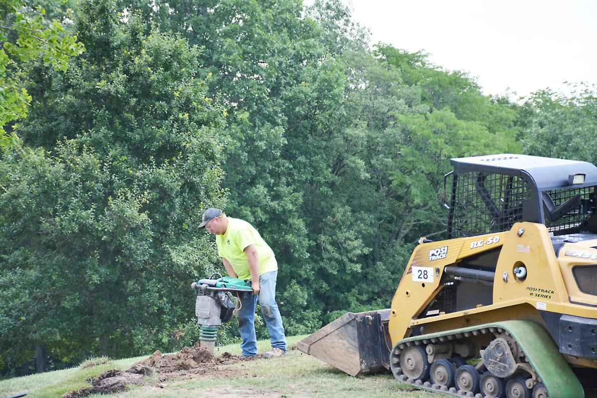 Facilities getting updates countywide