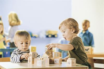 Changes in child care laws coming to Missouri