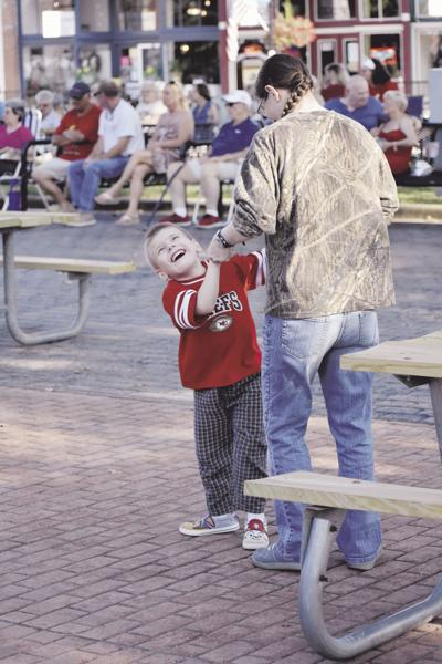 The Bounceback: Smithville reopens businesses, playgrounds, campgrounds