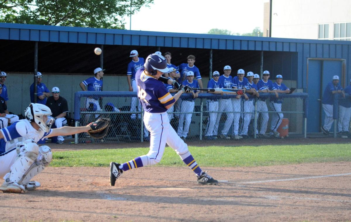 Kearney baseball ready for 'next step' with strong pitching