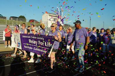 Relay for Life of K.C. North Saturday