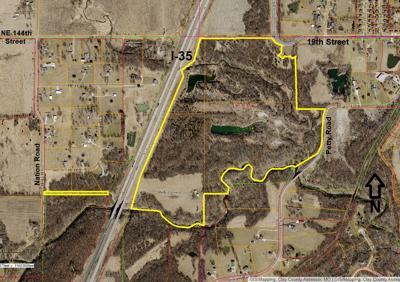 Kearney aldermen pass development plan for quarry