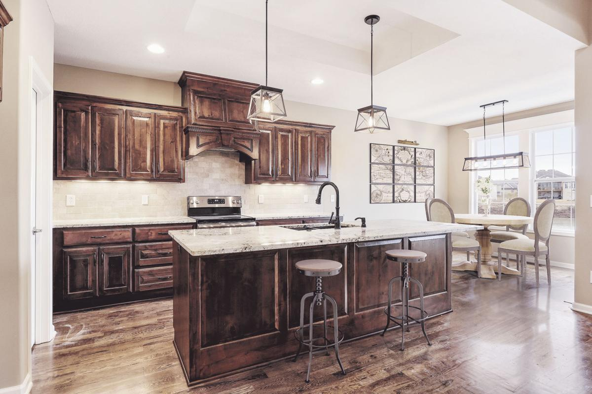 Parade of Homes highlights latest design trends