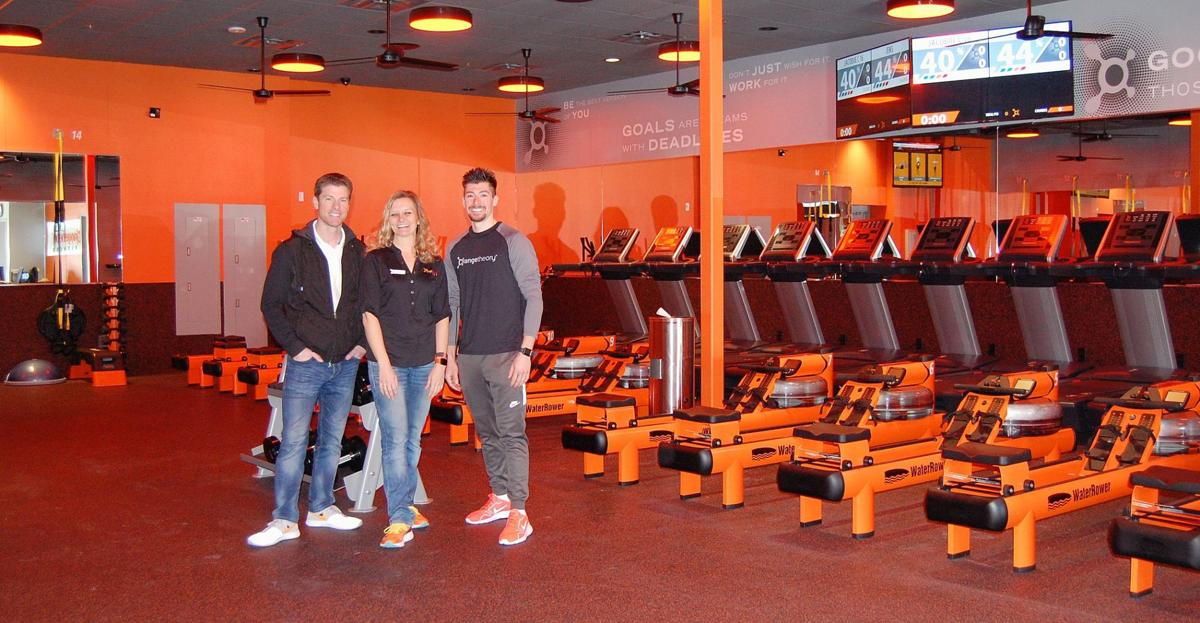 Orange theory fitness opens in liberty commons news
