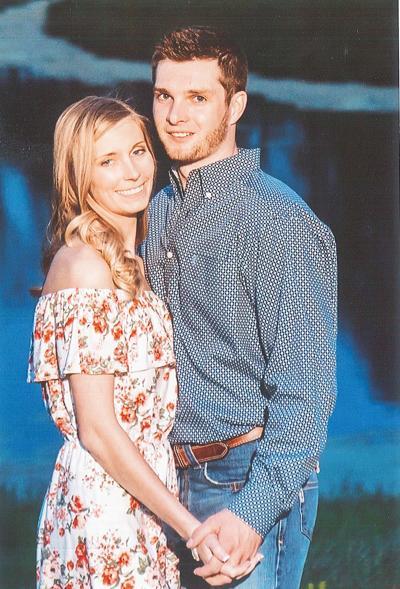 Jayla Jones, David Weidmaier to wed