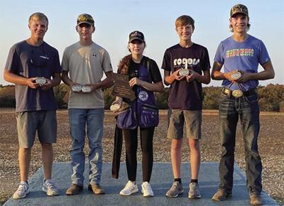 Kearney Trapshooting Club takes first in state