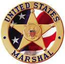 U.S. Attorney seal
