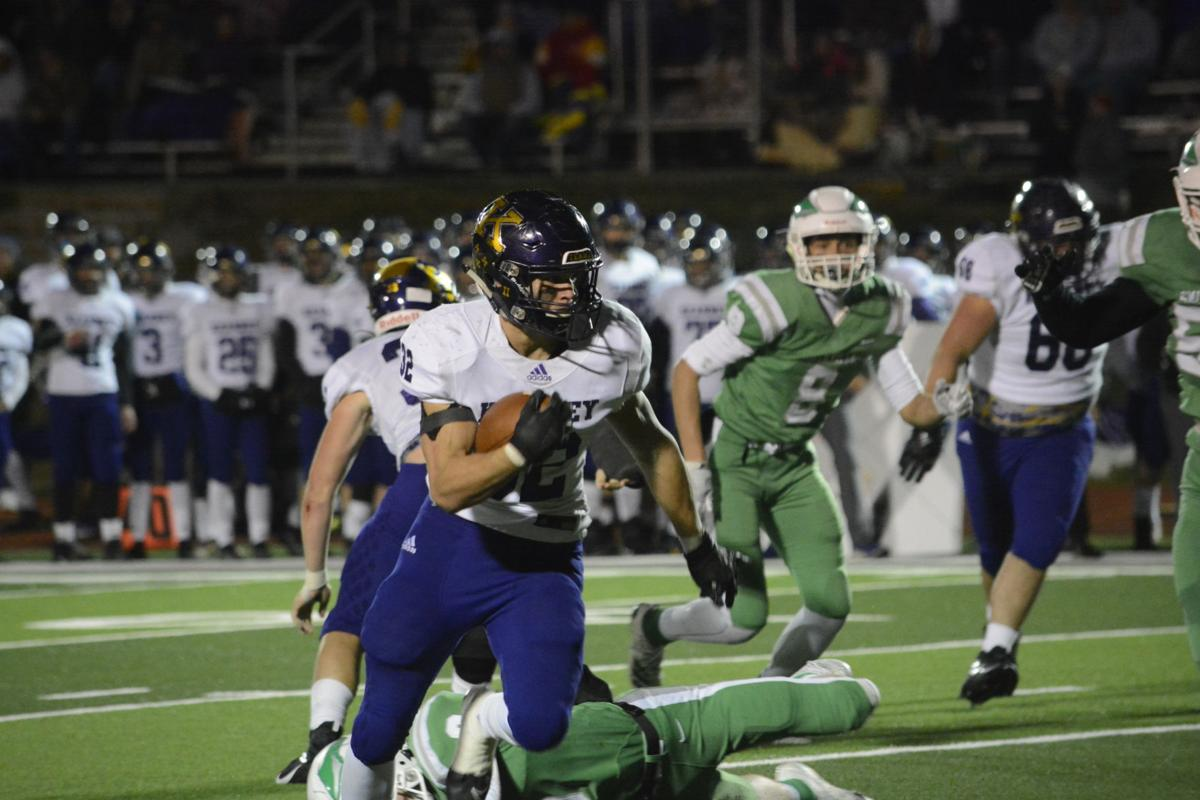 Warriors score district victory over Bulldogs