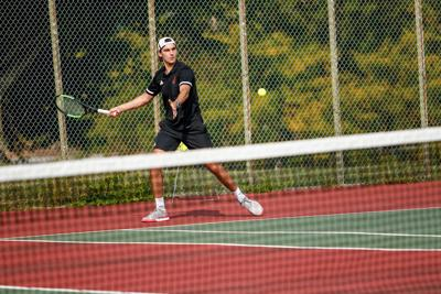 Jewell men's tennis secures win over Doane in final match