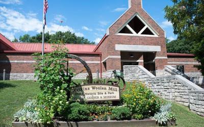 Watkins Woolen Mill to hold public informational meeting