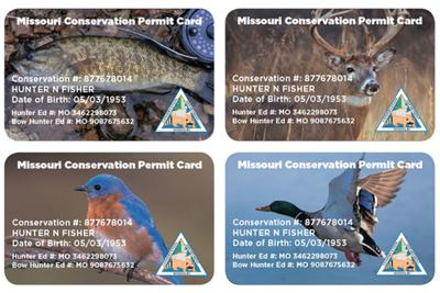Permits required for Missouri hunters | Special Sections