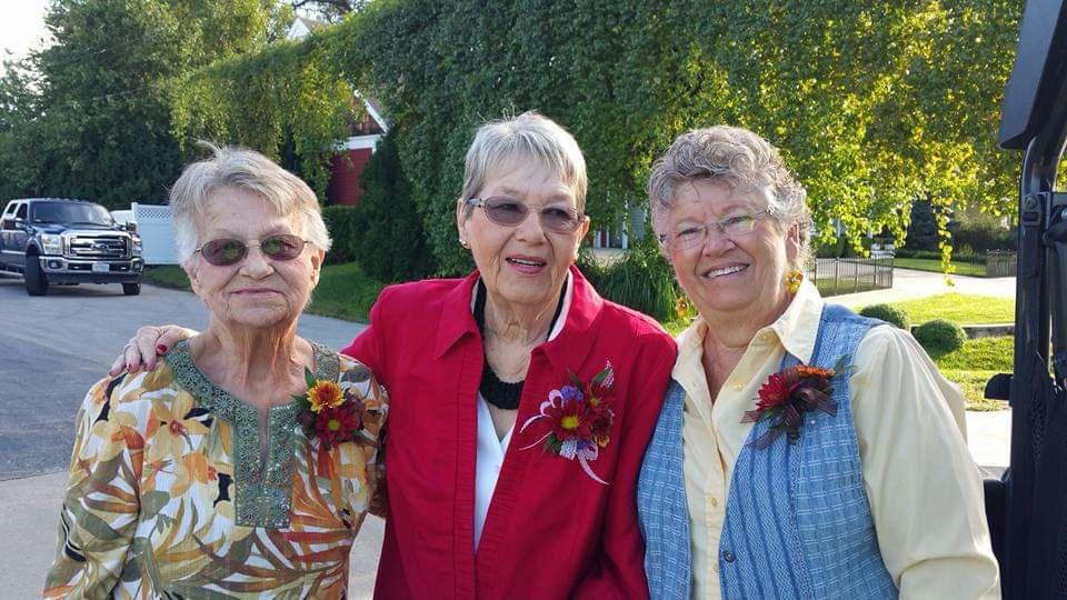 Kearney mourns loss of former city clerk, longtime volunteer