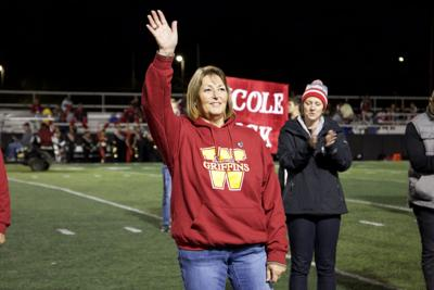 Smithville resident named to school hall of fame