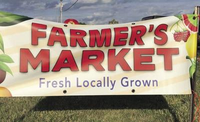 Farmers markets returning to Smithville