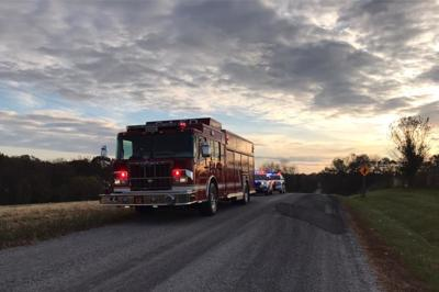 4 suffer injuries in Smithville rollover wreck