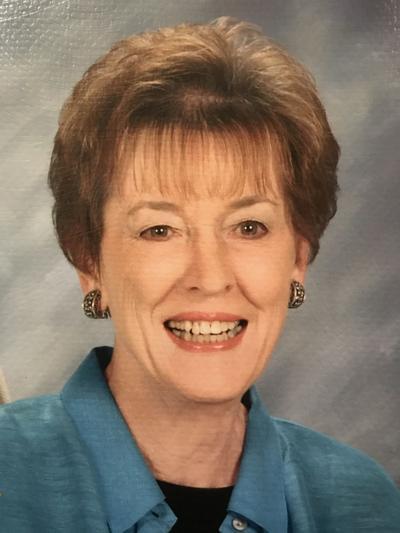Carole Ann Smith