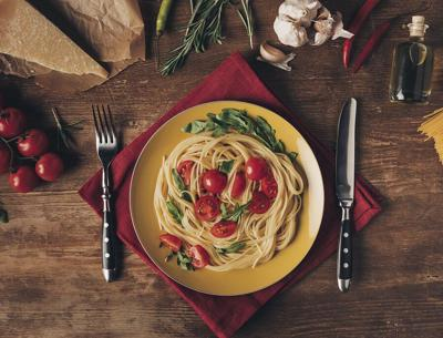 KITCHEN DIVA: Keep it simple in kitchen on Mother's Day