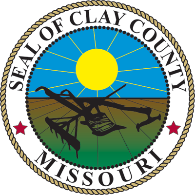 Clay County seal