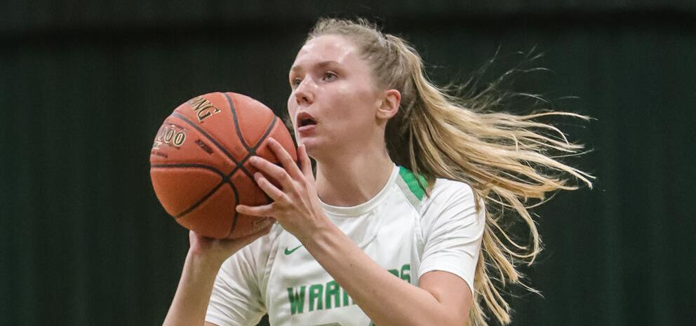 Courier-Tribune's 2020-21 All-Area Girls Basketball Team