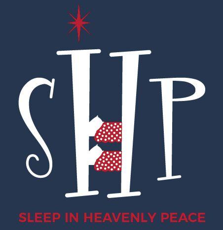 SleepinHeavenlyPeace logo.jpg