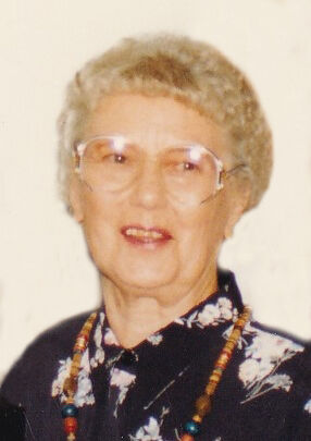 Helen M. McCoy