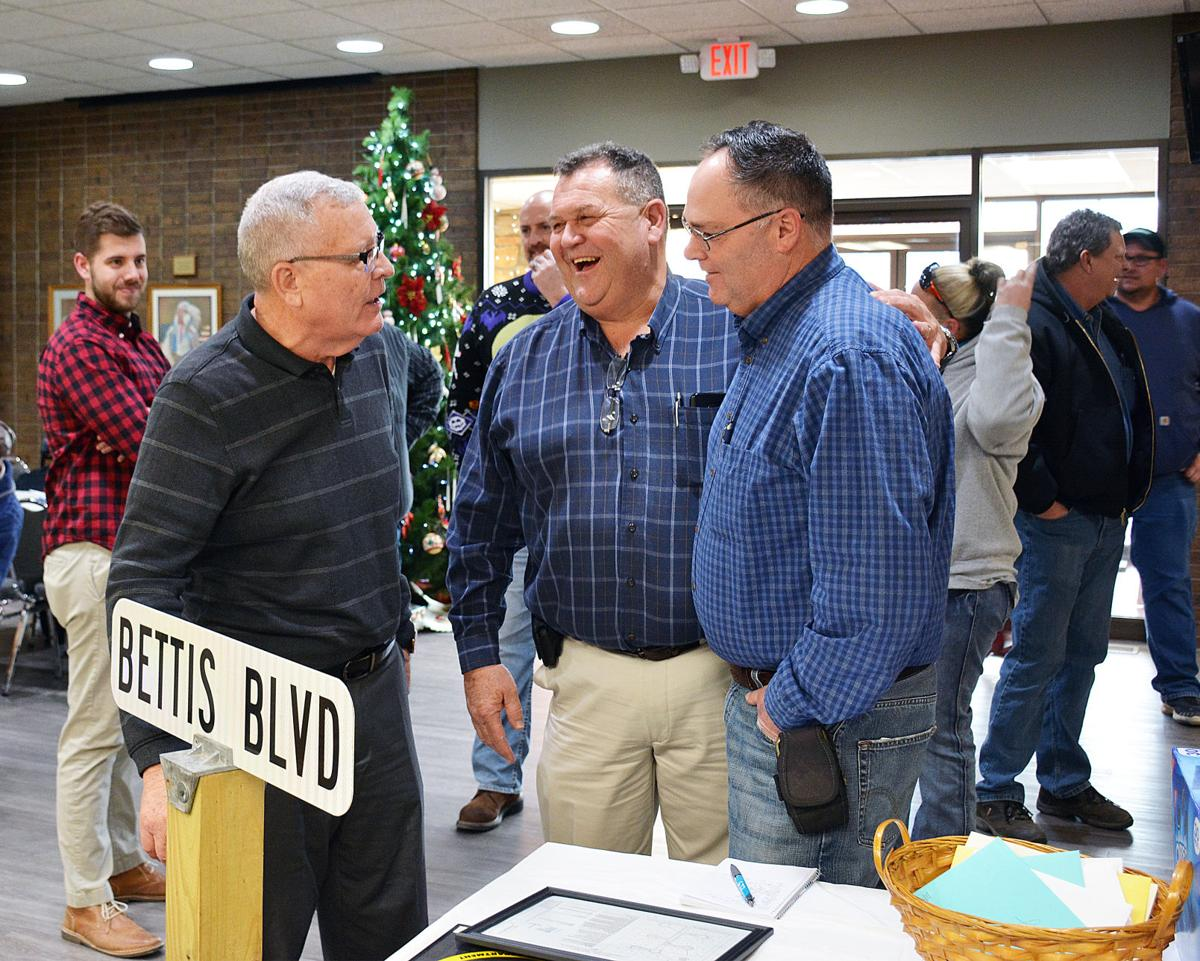 Kearney Utilities Director Jay Bettis retires at end of 2019