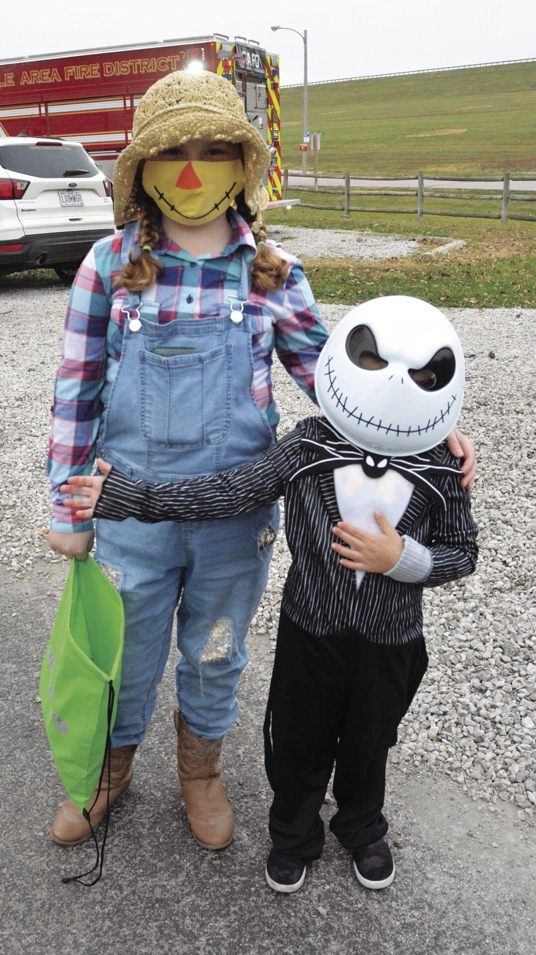 Smithville haunts local campground