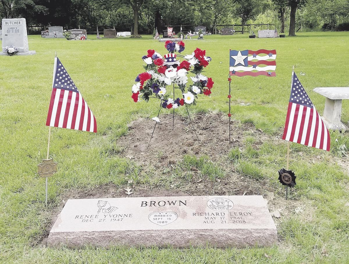 Memorial Day in Kearney