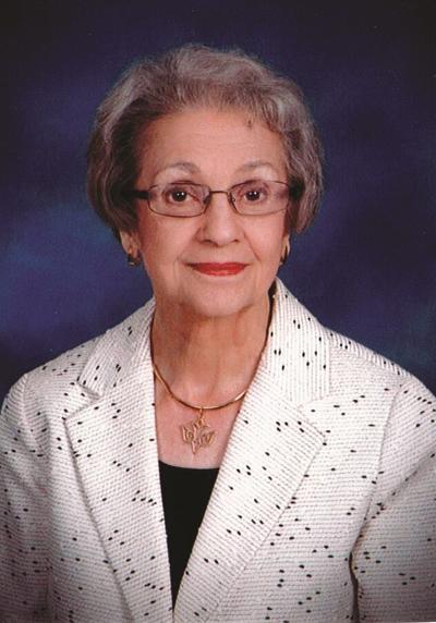 Irene Thomas