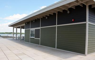 Restaurant to open at Smithville Lake marina