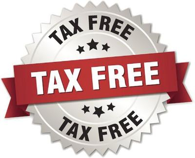 Tax-free holiday this weekend in most Northland cities