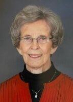 Doloris Ann Forman