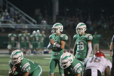 Smithville stays undefeated; taking down the Pirates