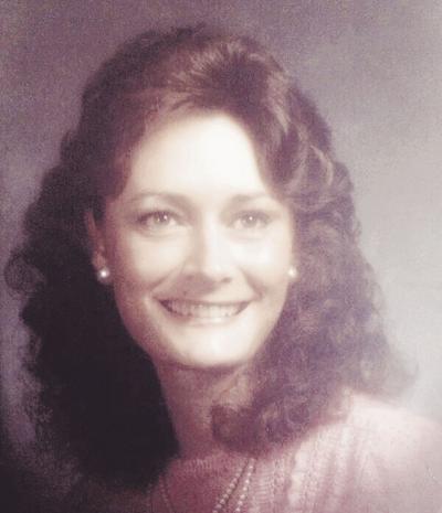 Marjorie Kathleen (Wheeler) Dibben - Kathy