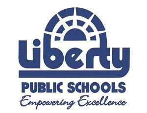Liberty Public Schools logo