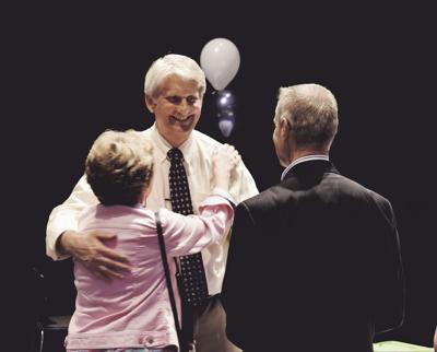 Curtain closes on Marty Jacob's tenure in Liberty schools (copy)